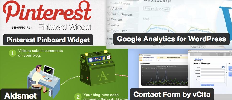 10 Best WordPress Plugins