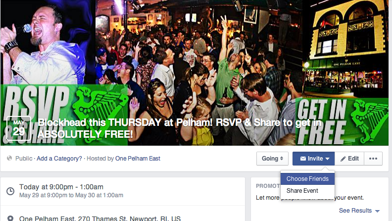 How to select all friends on Facebook to invite them to an event using checkboxes