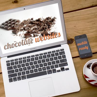 chocolate websites
